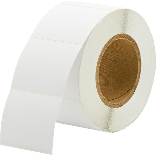 "Primera 3"" x 2.5"" Matte Paper, 1000 Label 74972"