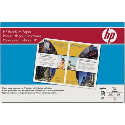 HP Brochure Paper Q8667A