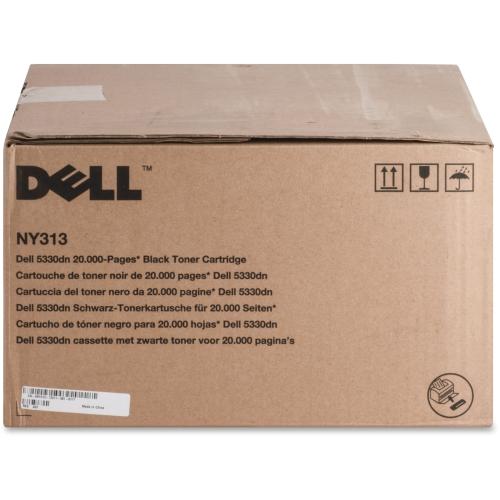 Dell High Yield Toner Cartridge NY313 DLLNY313