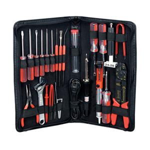 Black Box Technician's Tool Kit FT812-R2