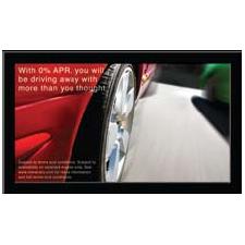 Optoma SignShow Digital Signage Display FD-D5000 D5000