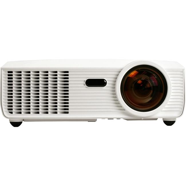Optoma DLP Projector TW610STI