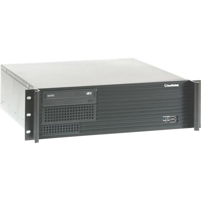 GeoVision Retail Network Video Recorder 94-NR51T-16A