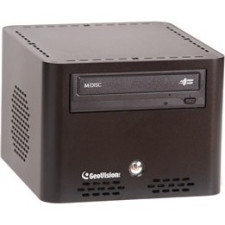 GeoVision Cube Network Surveillance Server 94-NC52T-C32 UVS-NVR-NC52T-C32
