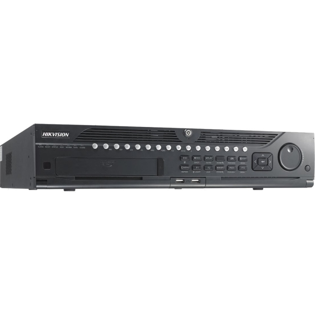 Hikvision High-end Embedded NVR DS-9616NI-ST-28TB DS-9616NI-ST