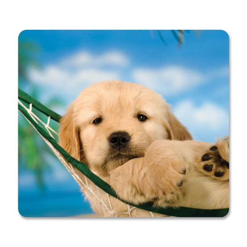 Fellowes Recycled Optical Mouse Pad 5913901 FEL5913901