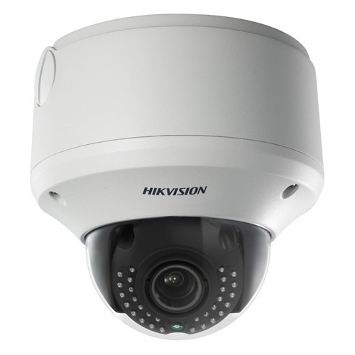 Hikvision 1.3MP WDR Outdoor Dome Network Camera DS-2CD4312FWD-IZHS
