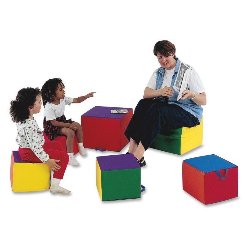 Childrens Factory Comfy Cushion 321946 CFI321946