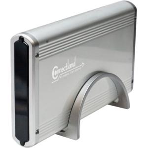 "Connectland 3.5"" SATA/IDE, USB 2.0 Interface; 1 Drive CL-ENC35008"