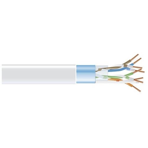 Black Box Cat.5e STP Network Cable EVNSL0505A-1000