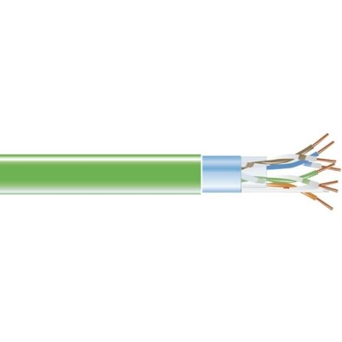 Black Box Cat.5e STP Network Cable EVNSL0507A-1000