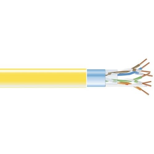 Black Box Cat.5e STP Network Cable EVNSL0514A-1000