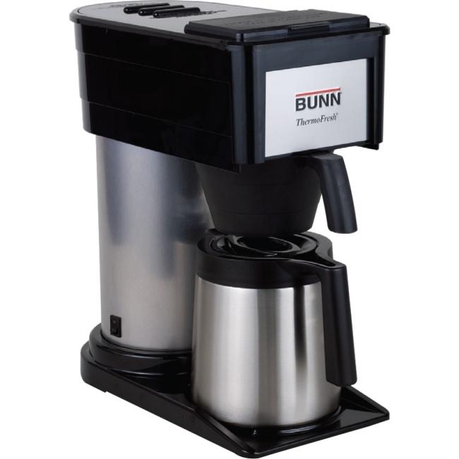BUNN BUNN 10-Cup Thermofresh Home Brewer 382000002 BUN382000002