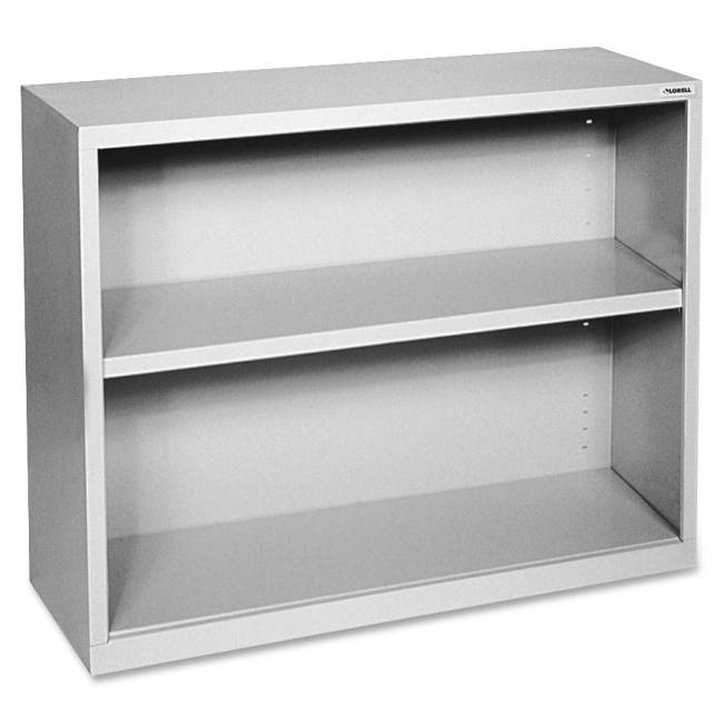 Lorell Fortress Series Bookcases 41280 LLR41280