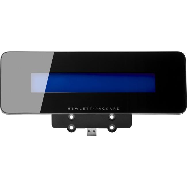 HP Retail Integrated 2x20 Display G6U79AA