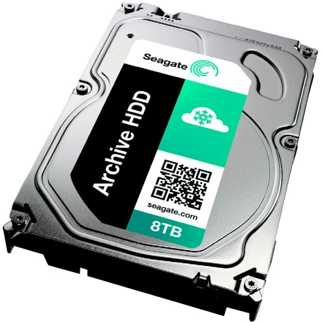 Seagate Hard Drive ST5000AS0011