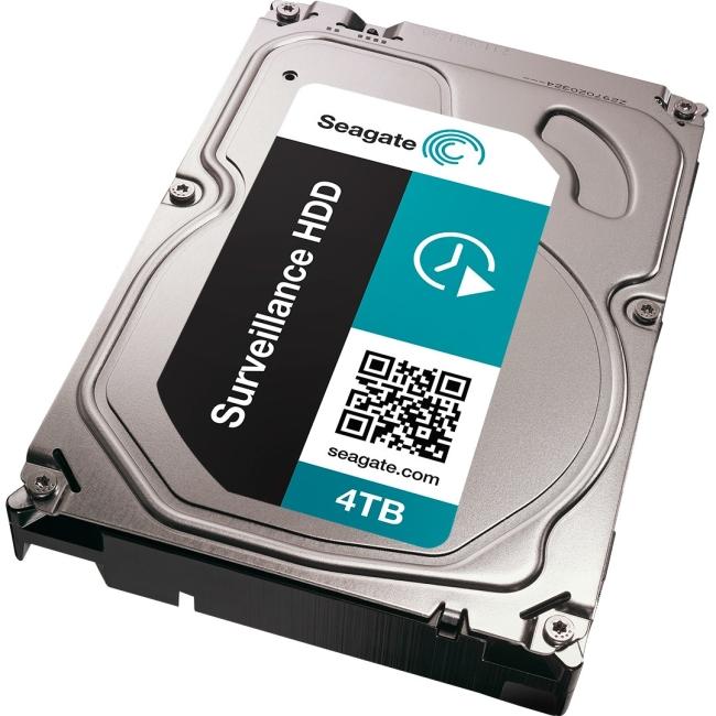 Seagate Surveillance HDD 2TB Hard Drive ST2000VX003