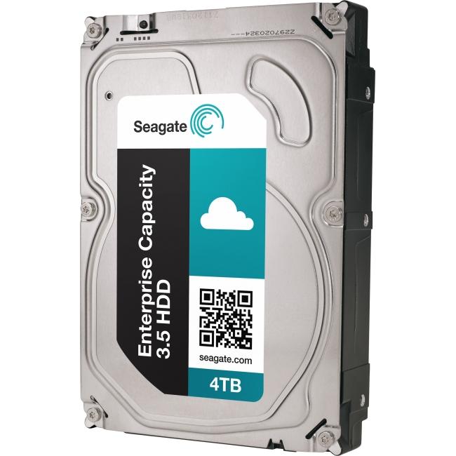 Seagate Enterprise Capacity 3.5 HDD v4 SAS ST4000NM0014