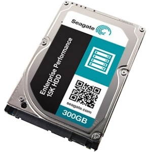 Seagate Enterprise Performance 15K.5 12Gb/s SAS 512N 300GB Hard Drive ST300MP0005