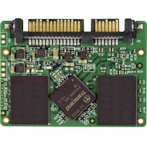 Transcend SATA III 6Gb/s Half-Slim SSD TS64GHSD370