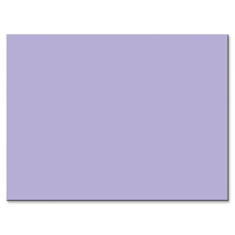 Tru-Ray Sulphite Construction Paper 103082 PAC103082