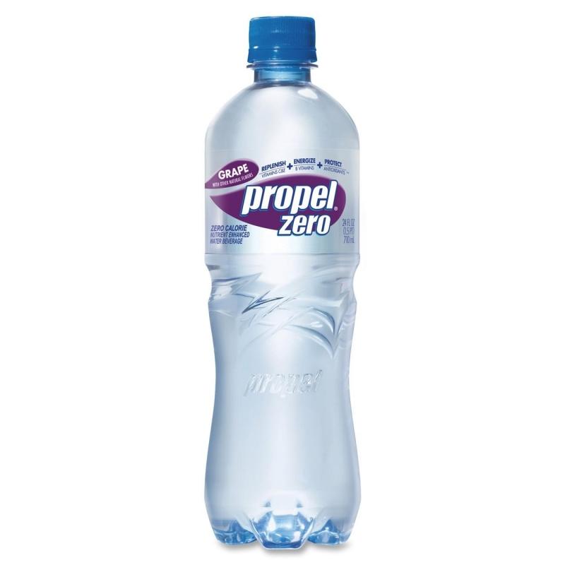 Propel Zero Fitness Water Beverage 00342 QKR00342