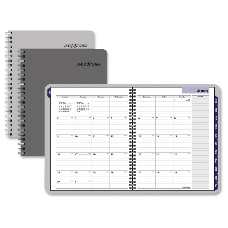 At-A-Glance Traditional Monthly Planner GC47010 AAGGC47010