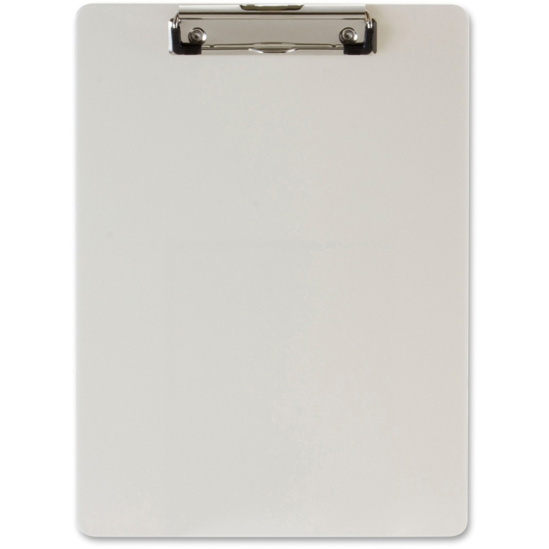 OIC Low-profile Plastic Clipboard 83047 OIC83047