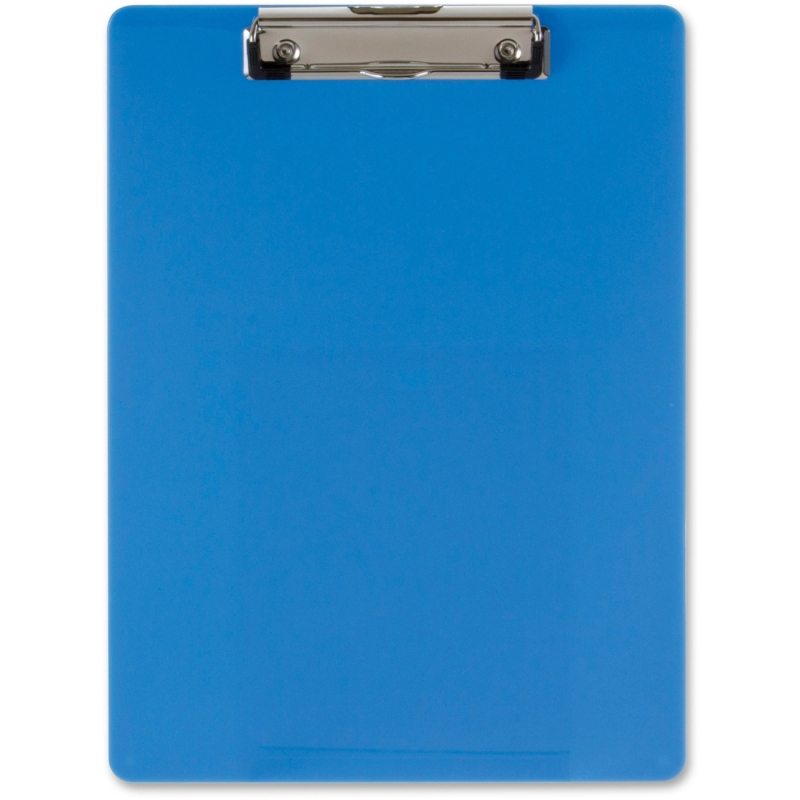 OIC Low-profile Plastic Clipboard 83048 OIC83048