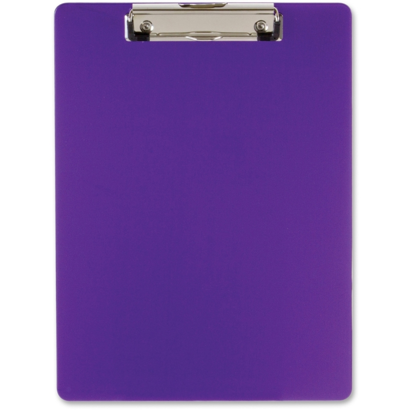 OIC Low-profile Clip Plastic Clipboard 83064 OIC83064