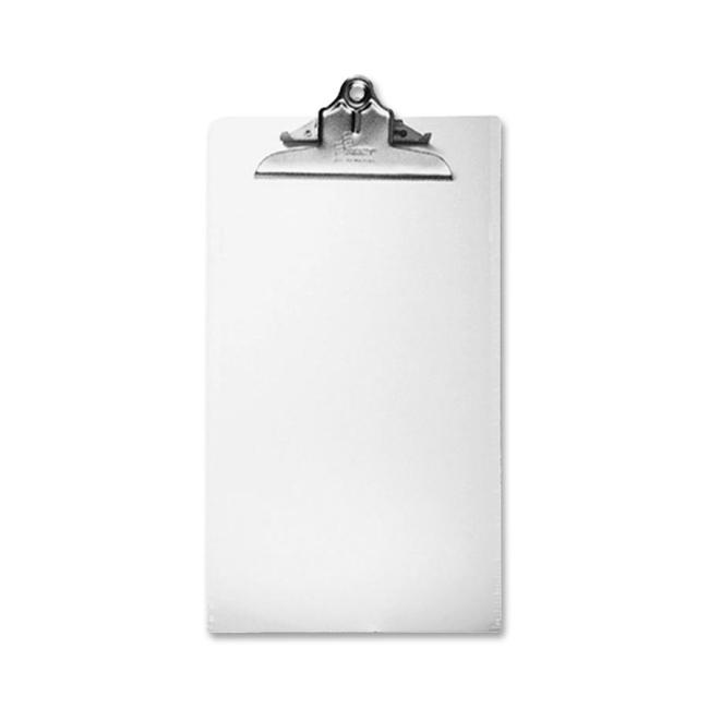 SKILCRAFT Aluminum Clipboard 7520-01-439-3387 NSN4393387