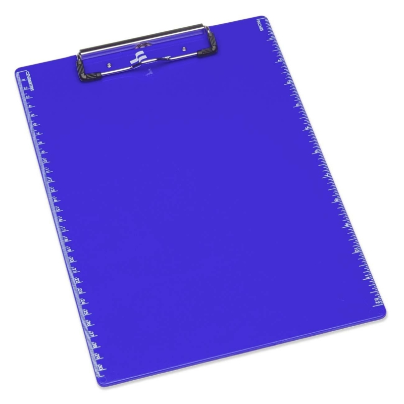 SKILCRAFT Recycled Plastic Clipboard 7520-01-439-3391 NSN4393391