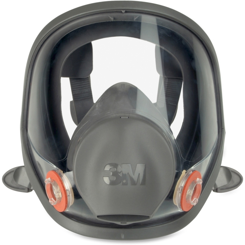 3M Full Facepiece Reusable Respirator 6900 MMM6900