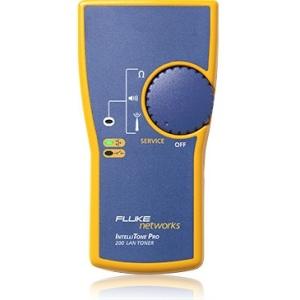 Fluke Networks IntelliTone Pro 200 LAN Toner MT-8200-61-TNR