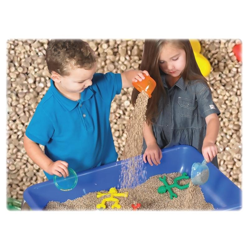 Childrens Factory Kidfetti Play Pellets 910062 CFI910062