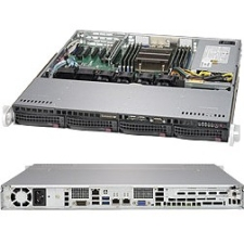 Supermicro SuperServer (Black) SYS-5018R-M 5018R-M