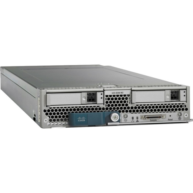 Cisco B200 M3 Server UCS-SR-B200M3-P2