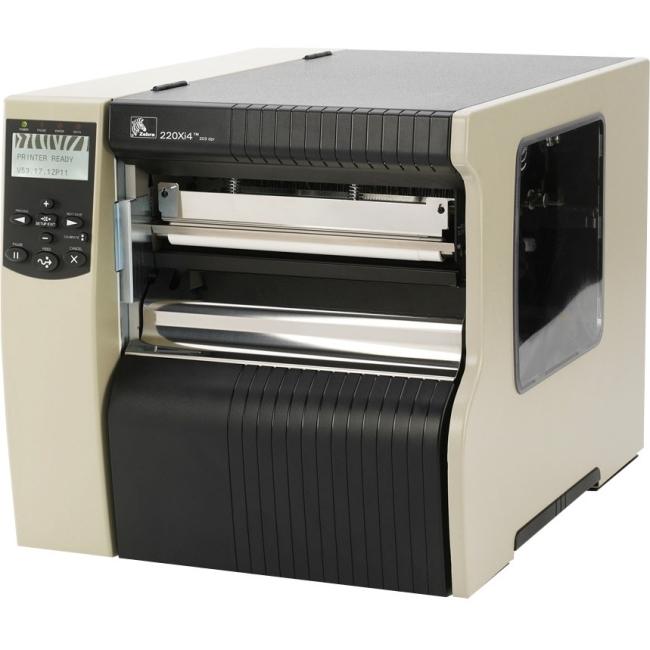 Zebra Label Printer 220-8K1-00000 220Xi4