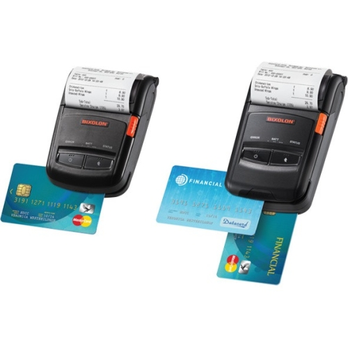 Bixolon 2 inch Rugged Mobile Printer SPP-R210WK SPP-R210