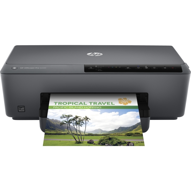 HP Officejet Pro ePrinter E3E03A#B1H 6230