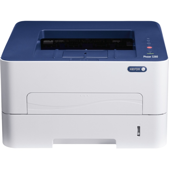 Xerox Phaser 3260 Monochrome Laser Printer 3260/DNI 3260DNI