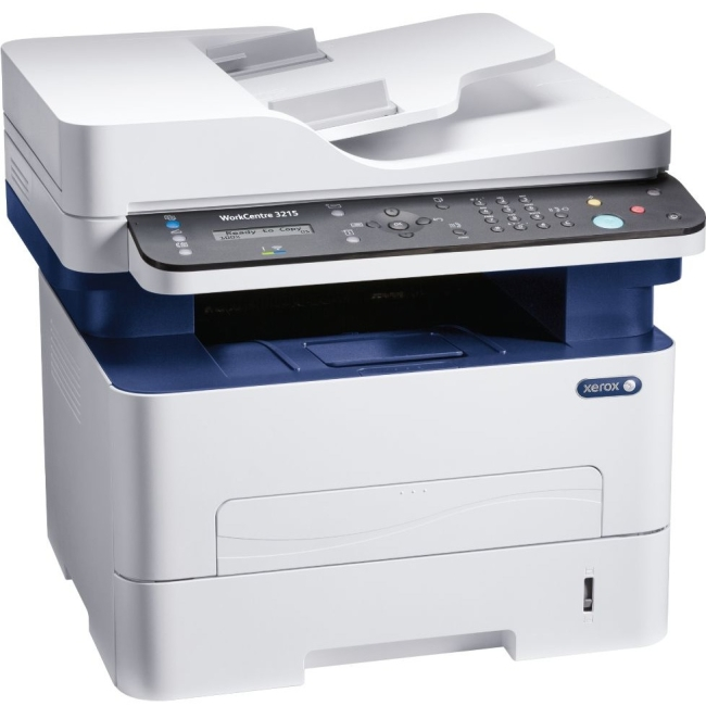 Xerox Workcentre 3215 Monochrome Multifunction Printer 3215/NI