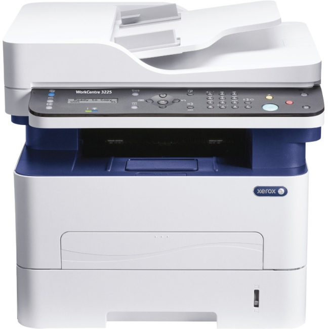Xerox Workcentre 3225 Monochrome Multifunction Printer 3225/DNI 3225DNI