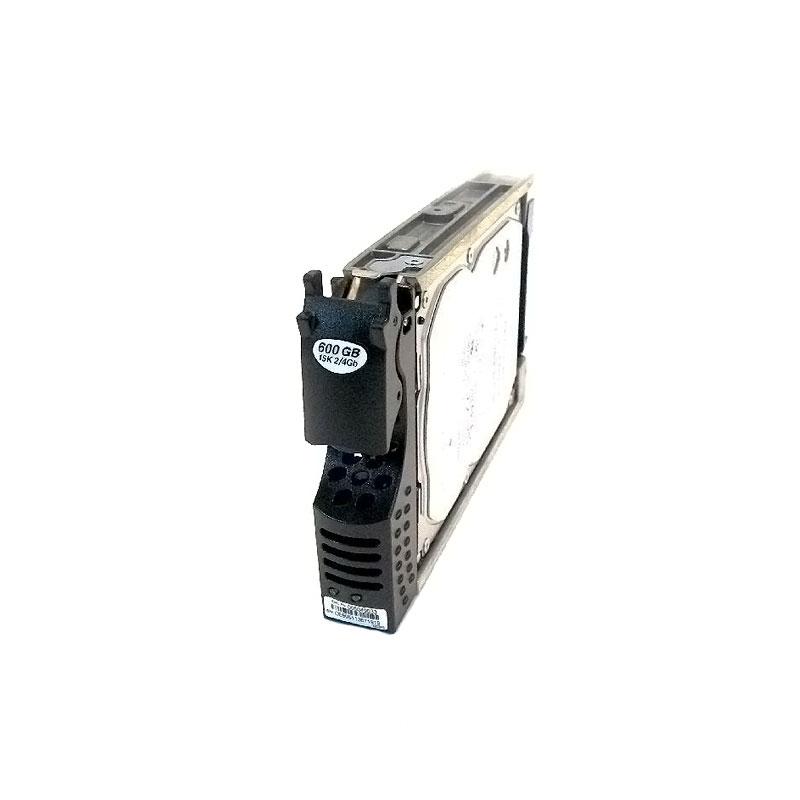EMC SAN Hard Drive CX-4G15-600
