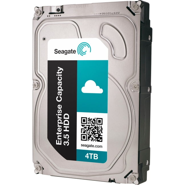 Seagate Enterprise Capacity 3.5 HDD ST4000NM0004
