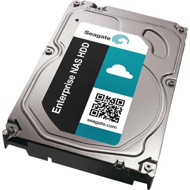 Seagate Enterprise NAS HDD 6TB ST6000VN0001