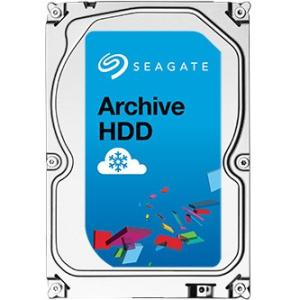 Seagate Archive HDD SATA 6Gb/s NCQ 6TB ST6000AS0002