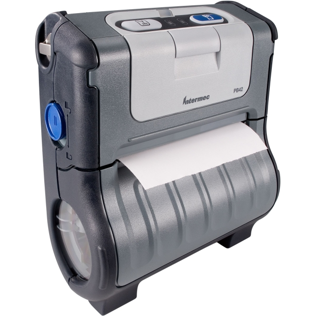 Intermec Network Thermal Receipt Printer PB42C0B100100P PB42