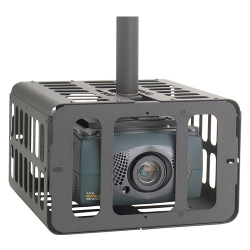 Chief Small Projector Security Cage PG-2A