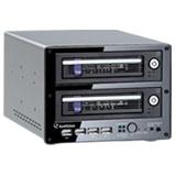 GeoVision 8-Channel Compact DVR V3 84-LX8D2-100U GV-LX8CD2